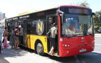 Alba Iulia: Programul autobuzelor STP cu ocazia minivacantei de Rusalii