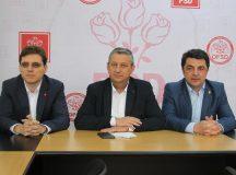 Europarlamentarul de Alba Victor Negrescu, ministru in Guvernul Tudose