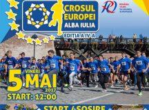 Alba Iulia: Peste 600 de alergatori asteptati la Crosul Europei