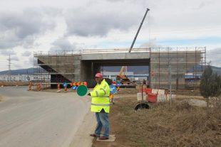 Ministrul Transporturilor: Mobilizare destul de dezamagitoare pe lotul 1 al autostrazii Sebes-Turda