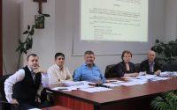26 mai 2017: Sedinta ordinara a Consiliului Local Alba Iulia