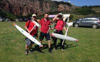 Rapa Rosie: Festivalul de aeromodelism Fun to Fly