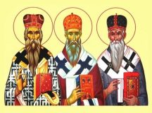 Sfiintii ierarhi ai Ardealului sarbatoriti pe 24 aprilie