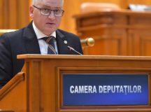 O noua propunere legislativa a deputatului de Alba Florin Roman