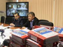 S-a semnat un contract de 5 milioane de euro pentru Palatul Principilor. Primarul Hava ar vrea 33