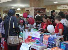 Bibliovacanta: activitati culturale la inceput de august la Alba Iulia