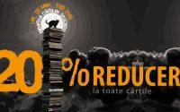 Noaptea cartilor deschise la Libraria Humanitas Alba Iulia