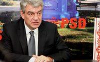 Mihai Tudose, desemnat premier de catre presedintele Iohannis