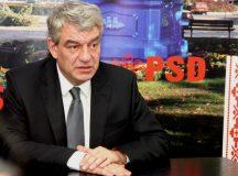 Premierul Tudose spune ca situatia Guvernului seamana cu cea a Executivului condus de Sorin Grindeanu