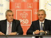 PSD si ALDE i-au retras sprijinul politic premierului social-democrat Sorin Grindeanu