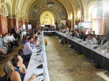 ADR Centru: Dezbateri si solutii pentru simplificarea procedurilor de lucru