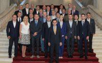 Doi albaiulieni in noua conducere a Partidului National Liberal