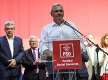 Componenta guvernului condus de Mihai Tudose