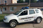 Numar scurt de apelare a Politiei Sebes