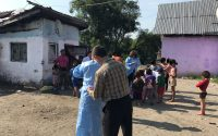 Judetul Alba: 19 noi cazuri de rujeola confirmate in comunitatile sarace
