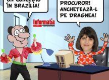 PAMFLETUL ZILEI:Cum sa-ti faci concediul in Brazilia