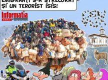 PAMFLETUL ZILEI:FILE DIN JURNALUL UNUI TERORIST