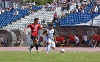 Cupa Romaniei la Fotbal: Uniristii revin pe Cetate intr-un meci oficial