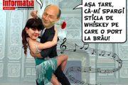 PAMFLETUL ZILEI:Tango la DNA
