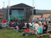 Destinatie de vacanta: Smida Jazz Festival 2017