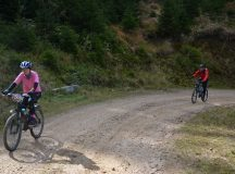 Alba Iulia: Mamut Bike Race 2017