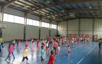 Saptamana Europeana a Sportului 2017 la Alba Iulia si Sebes