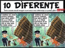 DIVERTISMENT:Gasiti diferentele!