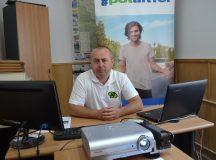 Pot Altfel la Alba Iulia: Campanie nationala de prevenire a consumului de canabis