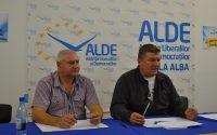 Ghicitoare de la ALDE Alba: ce director si-a angajat nevasta in institutia pe care o conduce ?