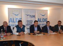 Ministrul Toma Petcu: ALDE trebuie sa se consolideze in zona politica de dreapta