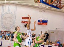 Din nou avem baschet feminin la Alba Iulia