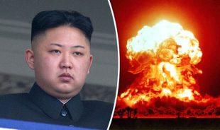 Semn al Apocalipsei? Coreea de Nord se joaca cu focul nuclear!