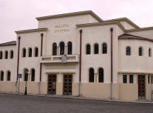 Palatul Culturii din Blaj nu va fi inaugurat pentru ca mai are nevoie de… bani pompati