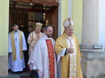 Papa Francisc asteptat la Blaj in 2018