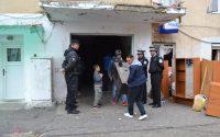 Alba Iulia: A inceput evacuarea Blocului G2