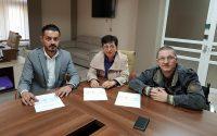 Protocol SPEROMAX semnat cu DSP Alba si Ordinul Asistentilor Medicali