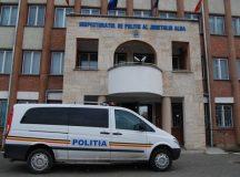 PESTE 110 INTERVENŢII ALE POLIŢIŞTILOR DIN ALBA, ÎN ULTIMELE 72 DE ORE