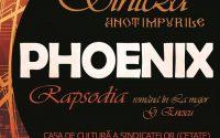 Phoenix ajunge la Alba Iulia!