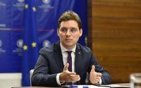 """Lansarea programului """"Voluntari ai Președinției României la Consiliul Uniunii Europene"""""""