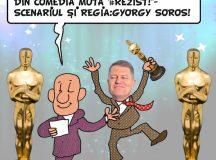 PAMFLETUL ZILEI: Decernarea Premiilor Oscar!