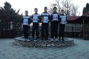 Un nou succes al CS Unirea Alba Iulia