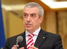 Președintele Senatului, Călin Popescu Tăriceanu,  prezent la ședința bordului CNIPMMR