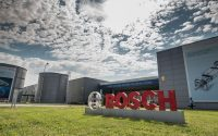 Bosch isi consolideaza pozitia de lider