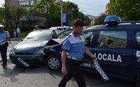 Politia Alba atentioneaza!