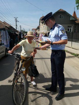 SĂPTĂMÂNA PREVENIRII CRIMINALITĂŢII LA IPJ ALBA