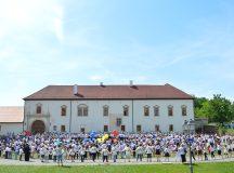 """Alba Iulia a devenit de 1 iunie Capitala ,,Străjerilor Unirii"""""""
