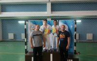 Două locuri trei – la individual și un loc întâi – la echipe, pentru judoka legitimați la CS Unirea Alba Iulia, la Concursul Național U 11 de la Mangalia