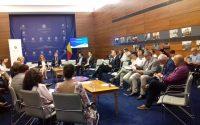 """Victor Negrescu: """"Guvernul României este pregătit să gestioneze oricare dintre posibilele scenarii de evoluție a negocierilor în procesul Brexit"""""""