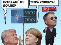 PAMFLETUL ZILEI:Summitul NATO