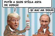 PAMFLETUL ZILEI-S-au imbunatatit relatiile americano-ruse!